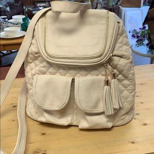 Imoshion backpack